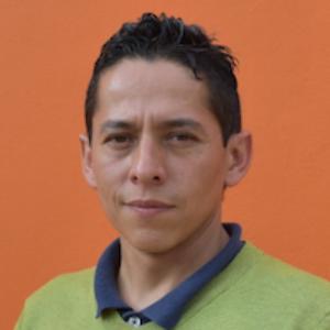 Profile photo of Psic. Carlos Páramo